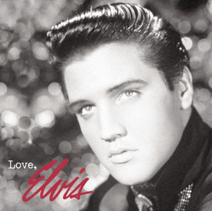 Elvis Presley Doin' the Best I Can cover