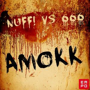 Amokk 2012 Albümü