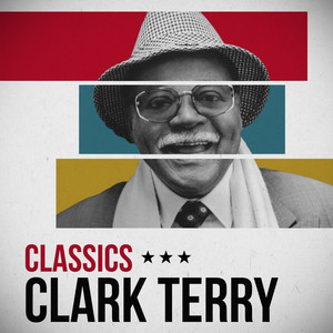 Oscar Peterson Trio, Clark Terry Mack the Knife cover