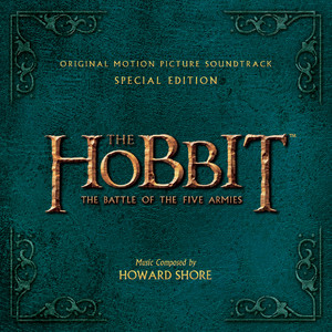 The Hobbit: The Battle Of The Five Armies - Original Motion Picture Soundtrack (Special Edition) album