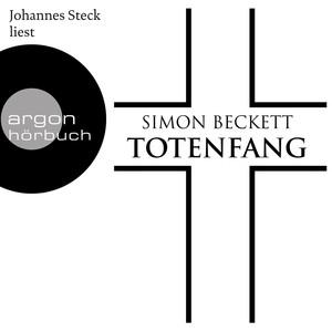 Totenfang (Ungekürzte Lesung) Audiobook