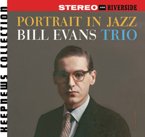 Portrait In Jazz [Keepnews Collection] Albumcover