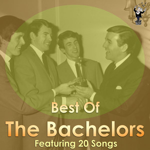 Best of the Bachelors album