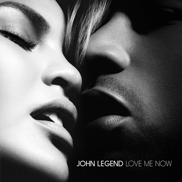 lirik lagu Love me now
