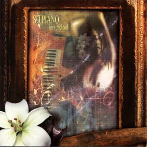 Kirk McLeod: So Piano album