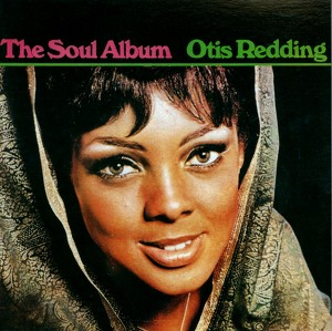 The Soul Album Albumcover