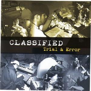 Trial and Error Albumcover