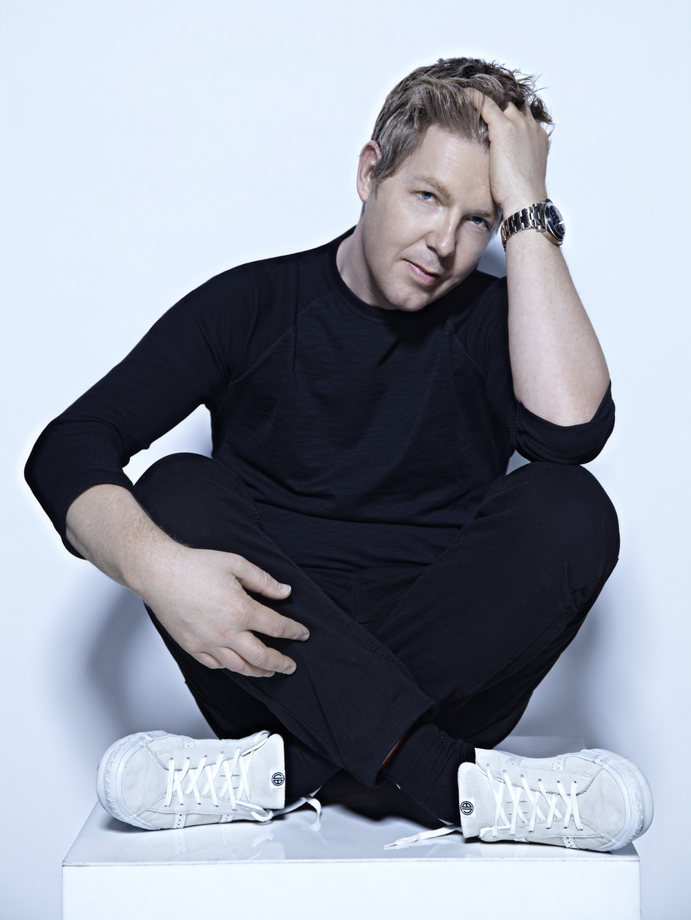 Profile photo of John Digweed