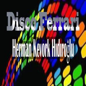 Herman Kevork Hıdıroğlu
