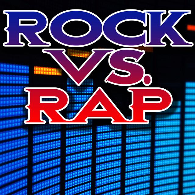 Various Artists Rock Vs. Rap album cover