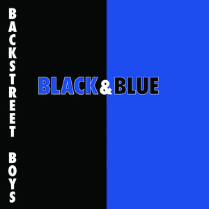 Black & Blue - Backstreet Boys