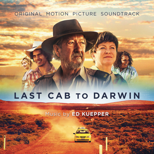 Ningali Lawford: Last Cab To Darwin By Ed Kuepper On Spotify