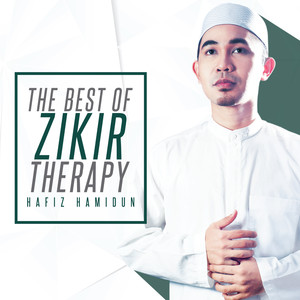 The Best Of Zikir Therapy Albumcover