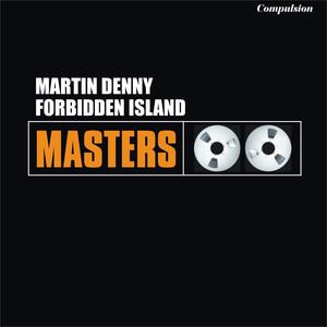 Forbidden Island album
