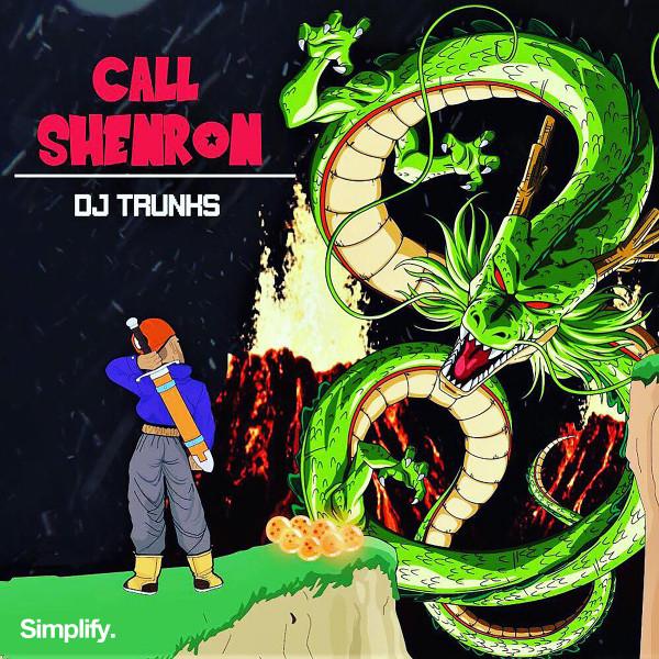 Call Shenron Image
