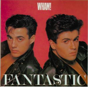 Fantastic Albumcover