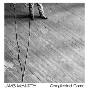 James McMurtry How'm I Gonna Find You Now cover