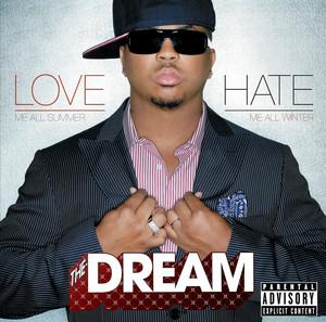 Lovehate Albumcover