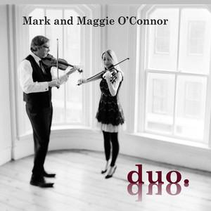 Mark O'Connor, Maggie O'Connor Tiger Rag cover