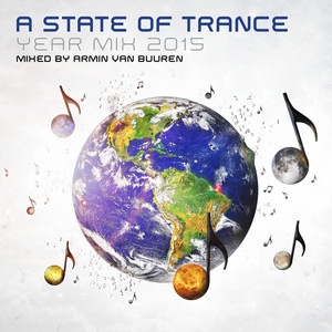 A State of Trance Year Mix 2015 album