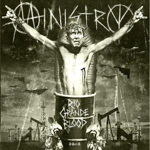 Rio Grande Blood album