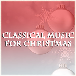 Classical Music for Christmas Albumcover