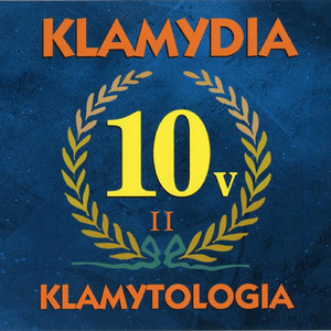 Klamytologia (2 Tauti leviää) Albumcover
