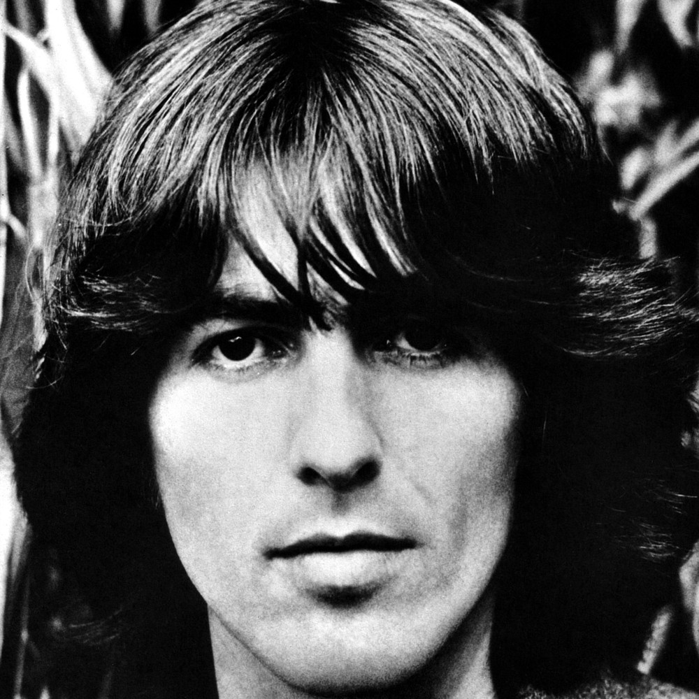 George Harrison On Spotify