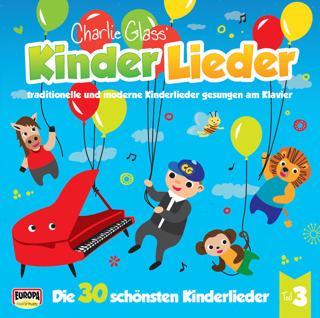 kinder lieder charlie glass on spotify. Black Bedroom Furniture Sets. Home Design Ideas
