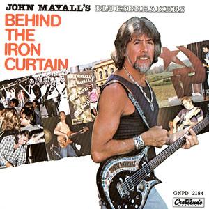 Behind The Iron Curtain album