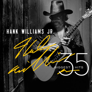 35 Biggest Hits - Hank Williams