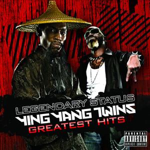 Legendary Status: Ying Yang Twins Greatest Hits Albumcover