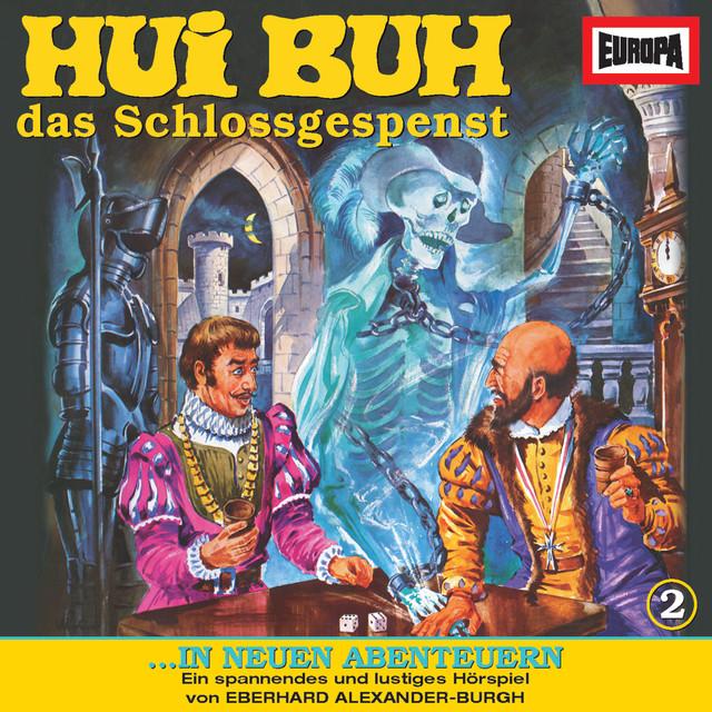 02 - in neuen Abenteuern Cover
