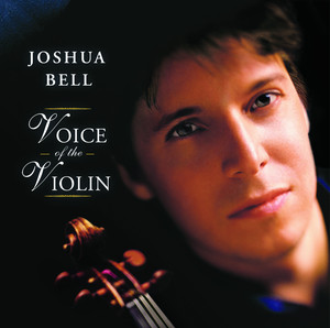 Voice of the Violin album