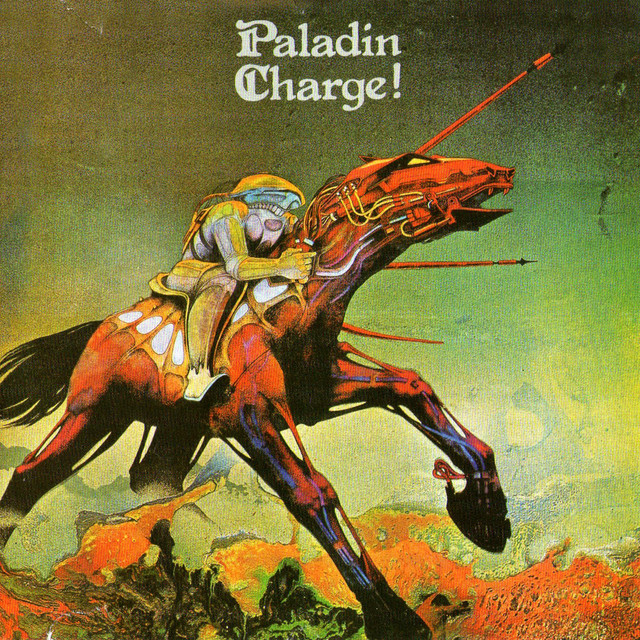 Paladin tickets and 2019 tour dates