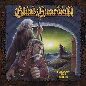 Follow the Blind (Remastered 2017) album