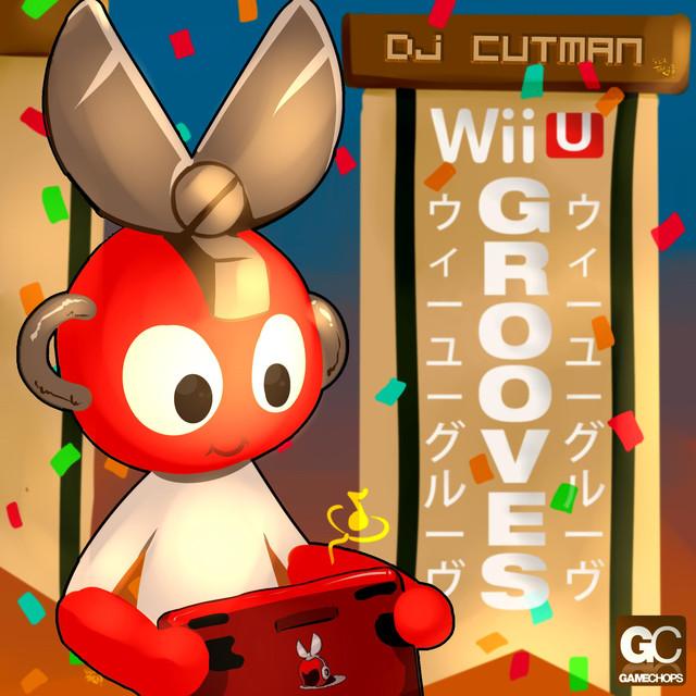 Wii U Grooves