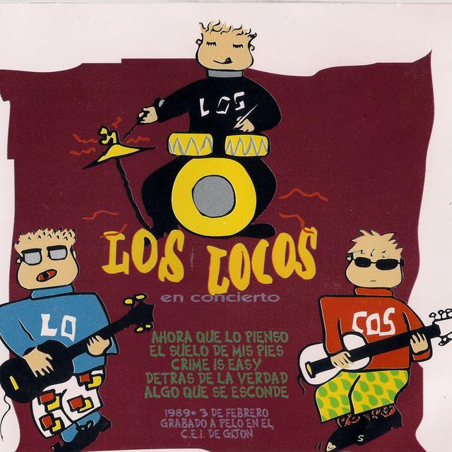 Los Locos - Porompompero