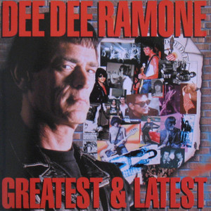 Dee Dee Ramone I Wanna Be Sedated cover