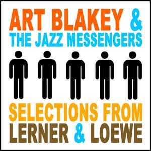 Selections From Lerner & Loewe album