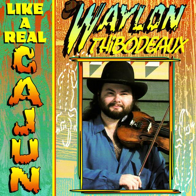 Waylon Thibodeaux