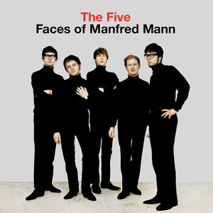 Manfred Mann Bring It to Jerome cover