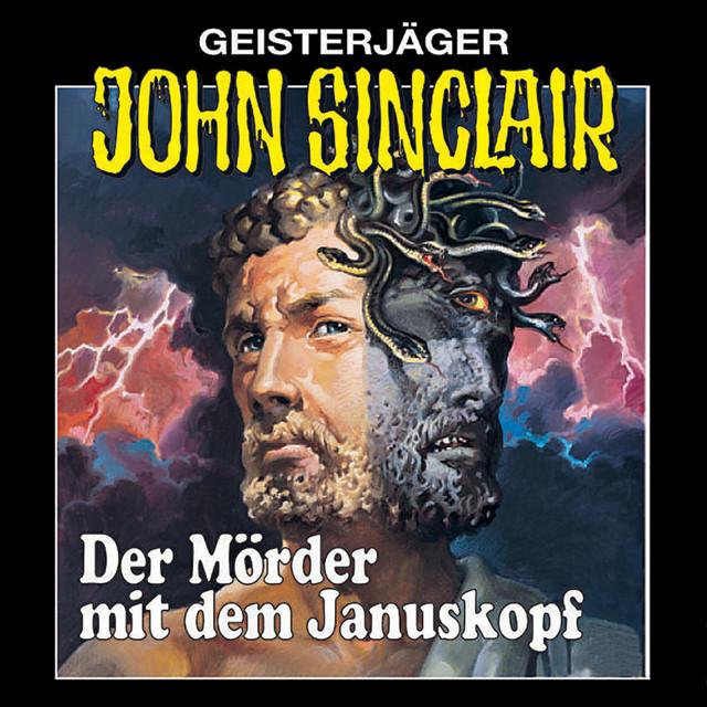 Folge 5: Der Mörder mit dem Janus-Kopf (Remastered) Cover