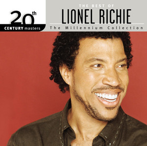 20th Century Masters: The Millennium Collection: The Best of Lionel Richie album