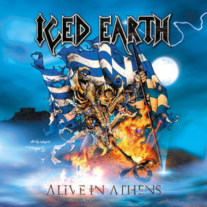 Alive In Athens (Live) album
