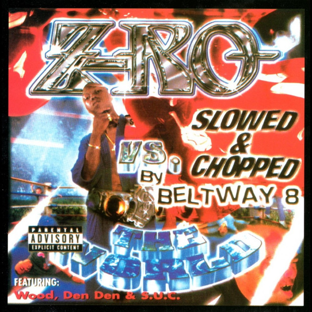 Z-Ro vs. The World