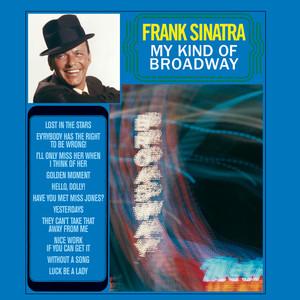 My Kind of Broadway album