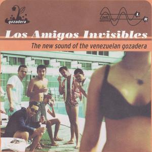Los Amigos Invisibles Balada de Chusy cover