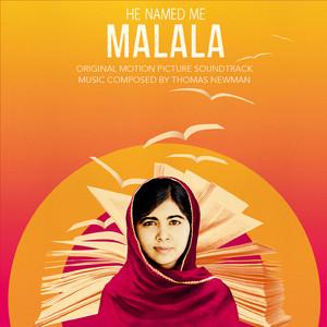 He Named Me Malala (Original Motion Picture Soundtrack) album