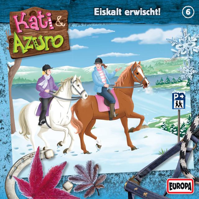 06 - Eiskalt erwischt Cover